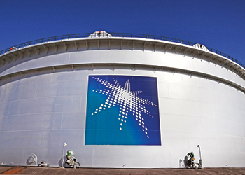 Aramco ... on the cusp of momentous changes