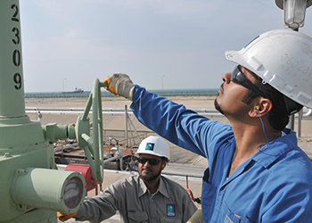 Aramco ... planning to cut subsidies