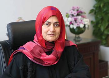 Badria Ali Abdul Rahman