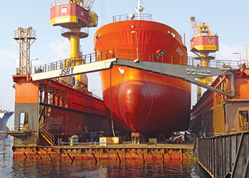 Zamil Offshore ... increasing its competitive edge