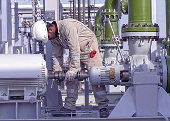Alkhorayef's horizontal pumping system