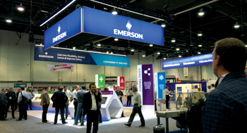 Emerson ... helping manufacturers quantify their business improvement opportunity