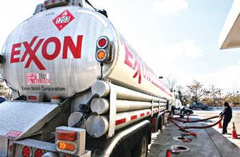 Exxon ... boosting output from Zakum
