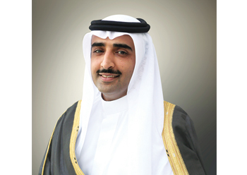 Shaikh Mohammed ... energy sector to bring in revenues