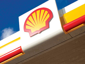 Shell ... sellling off oil and gas assets in Norway and Malaysia