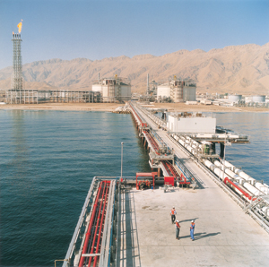 PDO now thinks the field could rival BP's giant Khazzan tight gas