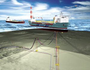 The FPSO sector is reviving