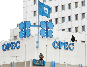 Opec ... easing supply cuts
