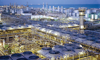 Saudi Aramco ready to ramp up