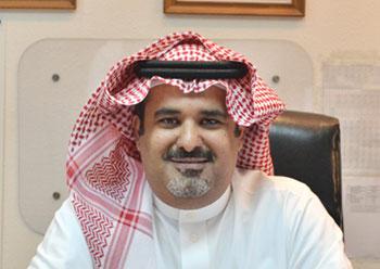 Bin Adwan ... building on a wealth of experience