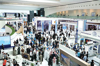 Adipec is bringing new features and enhancements