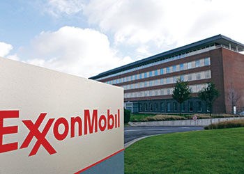 Exxon ... paring its LNG portfolio