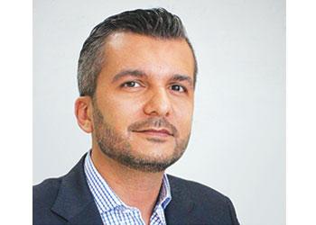 El Haddad ... presenting future solutions
