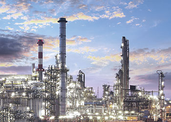 Many refineries across the world have benefitted from Sulzer's innovative recovery