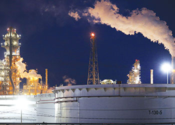 US oil and natural gas exports will reach record levels