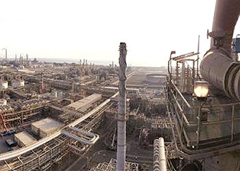 Hydratight successfully managed a shutdown in a refinery in Saudi