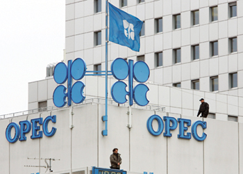 Opec's forecasts have repeatedly underestimated US output growth