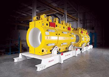 The Emergency Pipeline Repair System