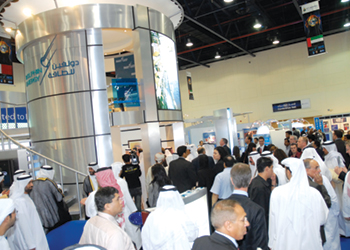 Adipec 2019 at Adnec, Abu Dhabi, UAE from November 11 to 14