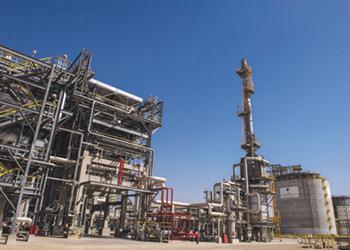 Sadara exports 95 per cent of its production