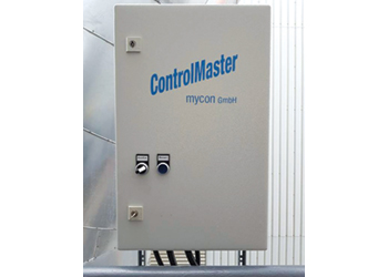 The ControlMaster