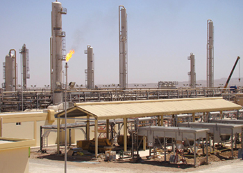 Dana Gas ... ramping up Khor Mor