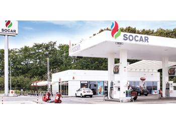 Socar ... buying crude from Iraq