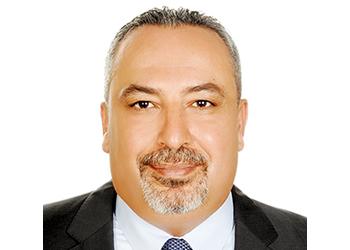 Engineer Akram Tamari
