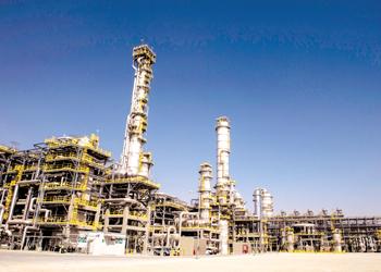 Sadara ... the cornerstone of Aramco's downstream strategy