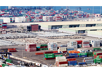 LogiPoint has been making dynamic efforts to introduce international concepts