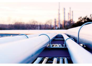 Eexpantion of East-West pipeline planned. Image - Kadda/Bigstock