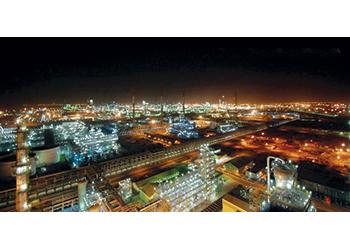 Reliance's Jamnagar refinery