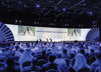 Adipec 2019 introduces six exclusive, closed door roundtables
