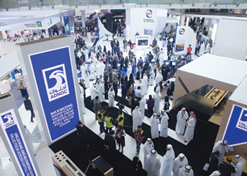 Adipec will welcome 2,200 companies