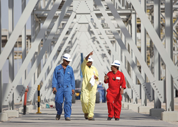 Petrofac ... winning projects