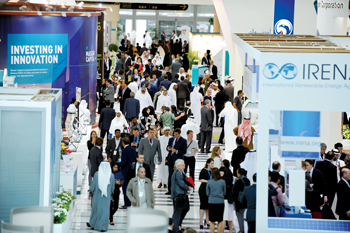 WFES 2020 will put the spotlight on sustainable technology