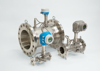 Proline Prosonic Flow G 300/500 ... new options for process control and monitoring