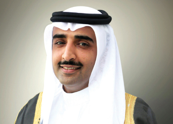 Shaikh Mohammed ... Noga leads in decarbonisation