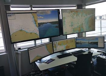 Wärtsilä's route exchange platform will increase safety of vessels in the Baltic Sea