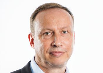 Randet ... partner to Saudi Arabia's Vision 2030