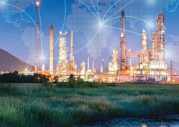 Oil and gas companies are looking to lower monitoring costs