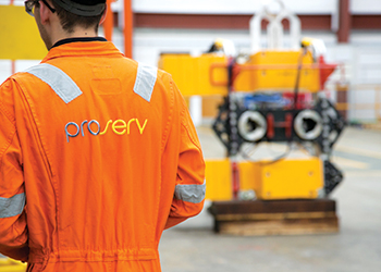Proserv will supply subsea controls to Dril-Quip's overall subsea offering