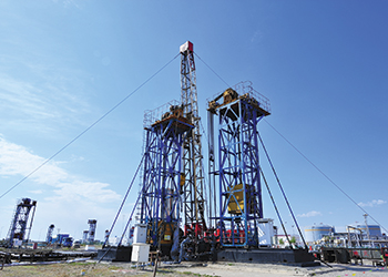 Cortec's guide will help rig operators avoid loss from equipment corrosion during extended shutdown
