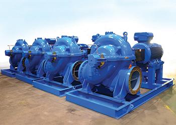 An SPP LLC Pump