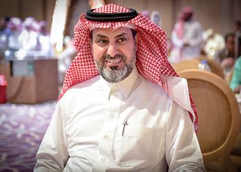 Al-Qahtani ... leading JTC to success